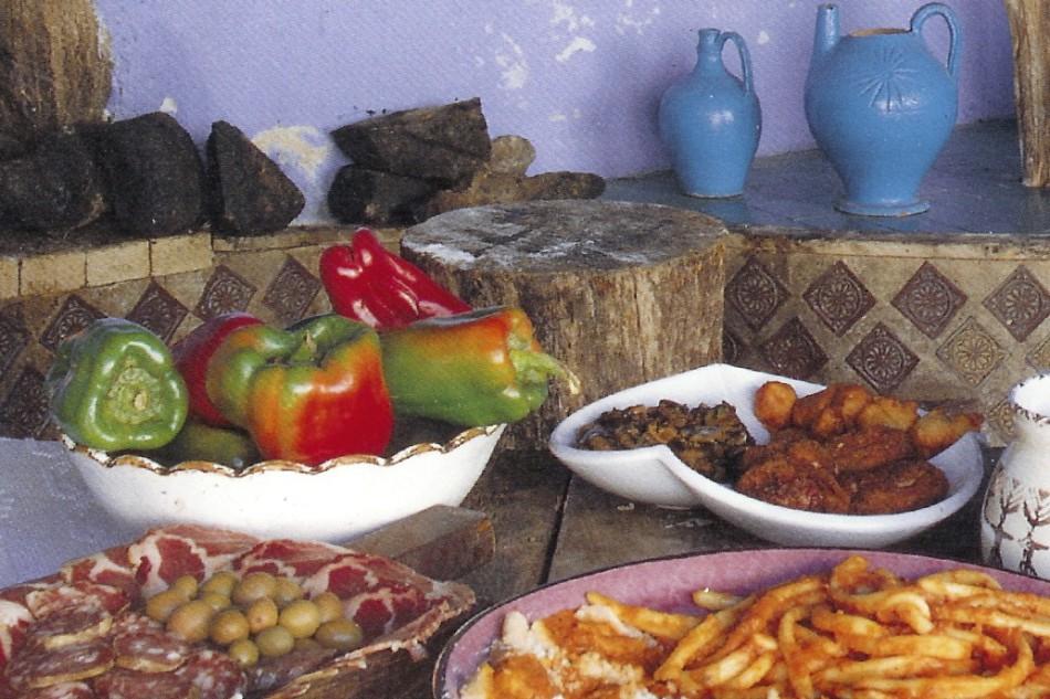 Die Küche Sardinien – Mehr als eine italienische Regionalküche