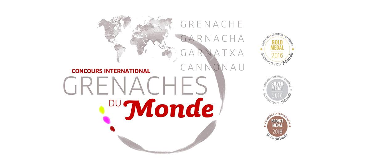Cannonau im internationalen Wettbewerb