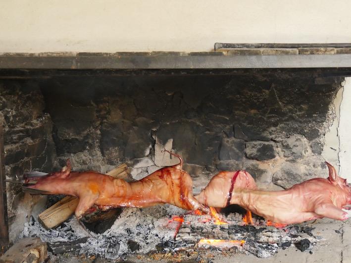 schwein am spieß rezept