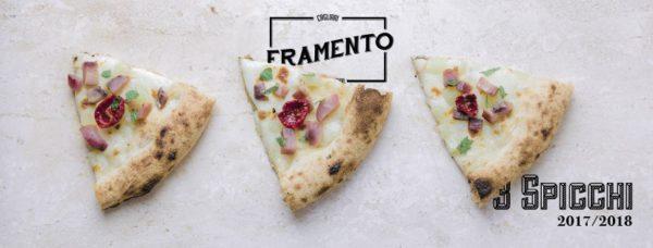 Die Gourmet-Pizzeria Framento in Cagliari erneut vom Gambero Rosso ausgezeichntet