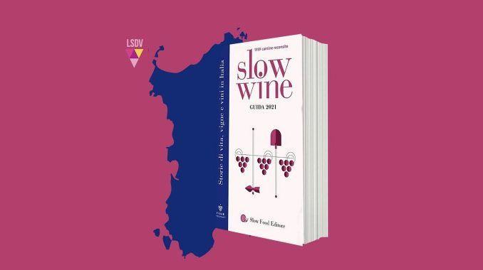 TOP WINE Sardinien von Slow Wine