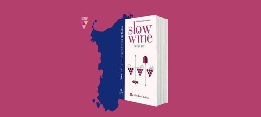 TOP WINE Sardinien von Slow Wine