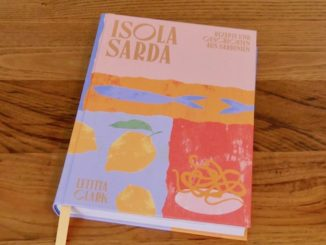 Aufmacher Kochbuch Isola Sarda