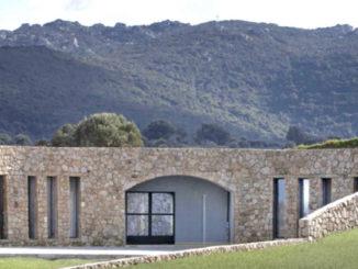 Weinkellerei des Jahres, Weingut Siddùra in der Gallura