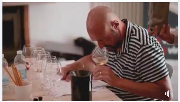 Endrunde für den Weinführer Vinibuoni d'Italia 2022